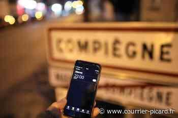 Les couvre-feux prolongés de Creil, Nogent-sur-Oise et Compiègne suspendus par la justice - Courrier Picard