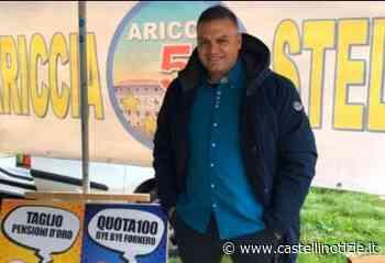 C'è anche ARICCIA, e il candidato sindaco Simone Aglietti, nell'elenco delle liste certificate del Movimento 5 Stelle - Castelli Notizie