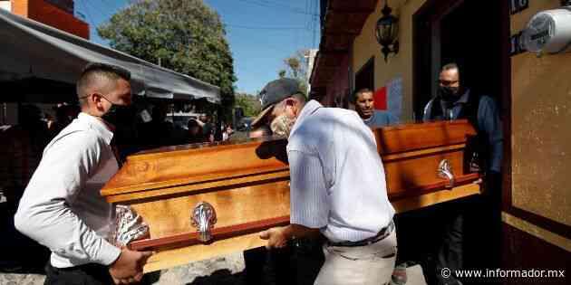 Suma otra muerte por alcohol adulterado en Chapala - EL INFORMADOR