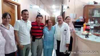 Coronavirus.Cierra Hospital Las Américas en Ciudad Altamirano,Guerrero - Milenio