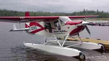 Plane crashes north of Fort Frances, Ont; pilot and passenger survive - CBC.ca