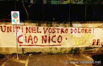 Val D'elsa Nico Striscione Poggibonsi Pallanuoto - Valdelsa.net