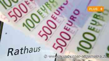 Gersthofen: Das kostet die Gersthofer die Lokalpolitik - Augsburger Allgemeine