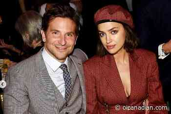 Irina Shayk speaks for first time about his breakup with Bradley Cooper - OI Canadian