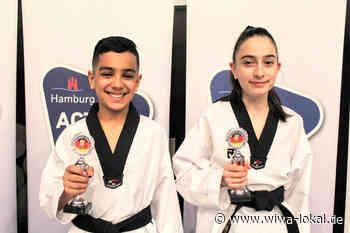 Taekwondo Turniererfolge - www.wiwa-lokal.de
