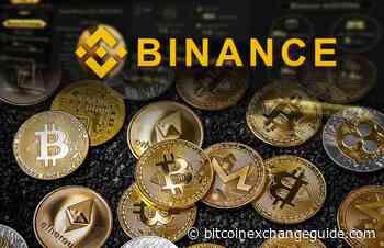 Binance Coin (BNB) Price Analysis (May 16) - Bitcoin Exchange Guide