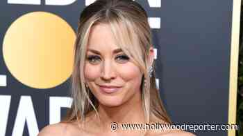 Kaley Cuoco Joining Kevin Hart's 'Man from Toronto' - Hollywood Reporter