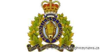 Fort St. John men arrested after walking away from treatment centre in Logan Lake - Alaska Highway News