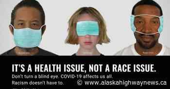 Anti-Asian racism rears ugly head in Fort St John - Alaska Highway News