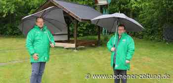Hilfen für die Ortsvereine: Herzogenrath spannt einen kommunalen Rettungsschirm auf - Aachener Zeitung