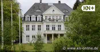 Altenholz - Nutzungsidee für das Stifter Herrenhaus - Kieler Nachrichten