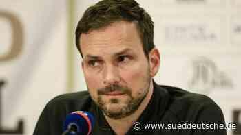 THW-Manager Szilagyi erwartet Saisonabbruch im Handball - Süddeutsche Zeitung