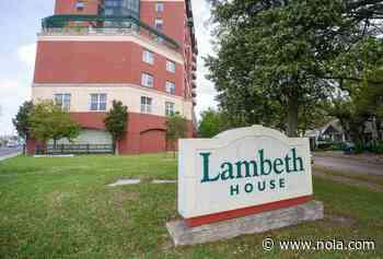 Coronavirus lockdown at Lambeth House retirement complex in New Orleans ends for most residents - NOLA.com