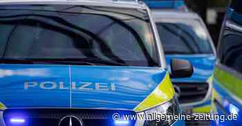 Hunderte Nägel auf Autobahnbrücke bei Ober-Olm - Allgemeine Zeitung Mainz