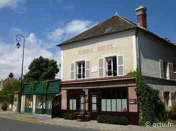 Val-d'Oise. Auvers-sur-Oise : l'Auberge Ravoux fermée durant la saison 2020 - La Gazette du Val d'Oise - L'Echo Régional