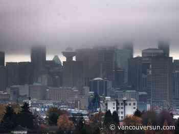 Vancouver Weather: Wet weekend - Vancouver Sun