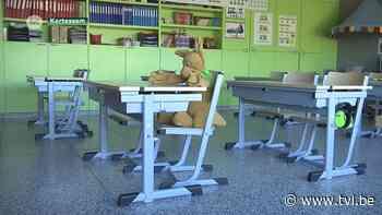 Basisschool Kortessem klaar voor gedeeltelijke heropening - TV Limburg