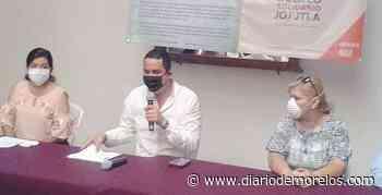 Cierran solo por hoy la Oficialía 01 de Jojutla - Diario de Morelos