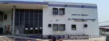 Tras saturación de casos, instalarán hospital móvil en Jojutla, Morelos - Bajo Palabra Noticias