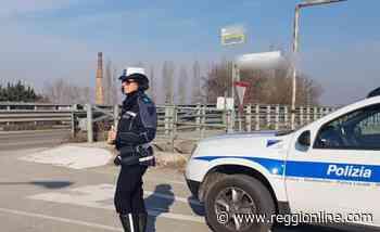Fermato e denunciato un pluripregiudicato alla stazione di Guastalla - Reggionline