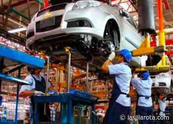 Así podría ser el regreso de General Motors Silao este 18 de mayo - lasillarota.com