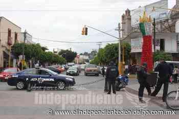 Acusa habitante de Tula presuntas irregularidades de Policía investigadora - Independiente de Hidalgo