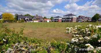 Ab August entsteht in Rietberg ein neues Baugebiet - Neue Westfälische