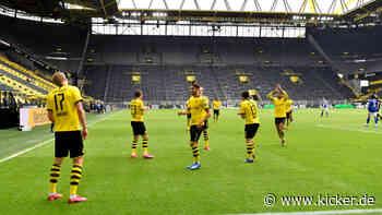 """""""Die Bundesliga stand im Zentrum der Welt"""""""