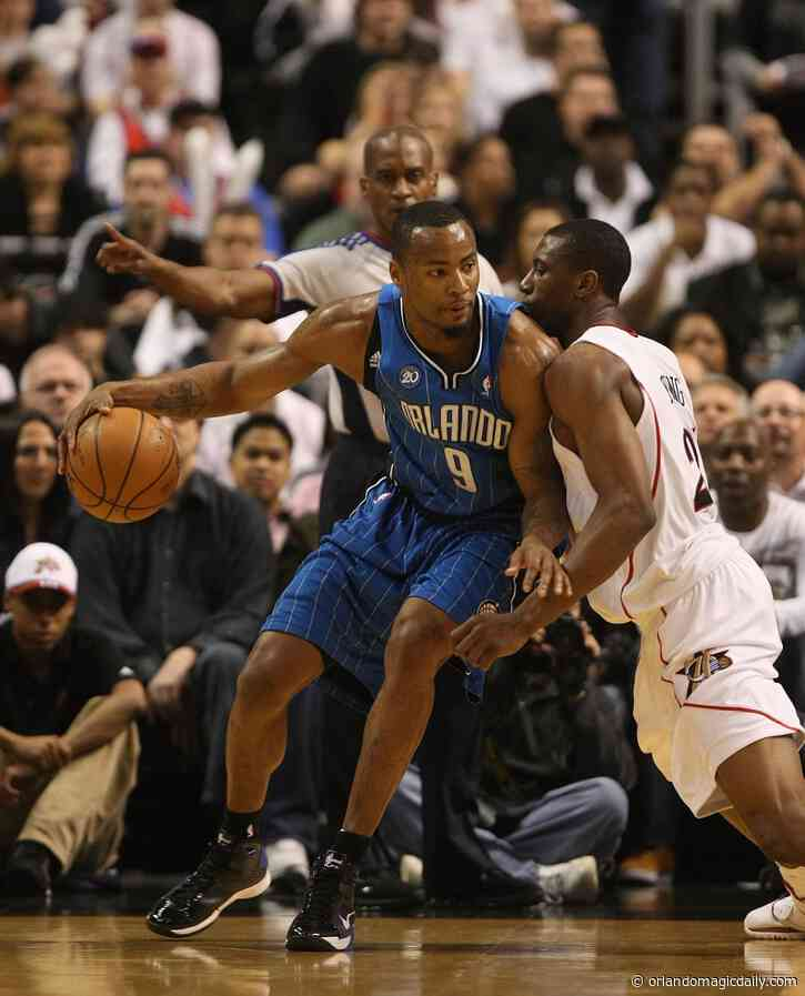 2009 Orlando Magic needed first round struggles to truly find themselves