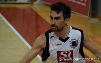 Basket Osimo, Robur e Giovane mostrano vicinanza a Sciutto - Centropagina