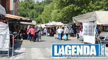 Avigliana: riapre il mercato del giovedì per tutti i banchi - http://www.lagendanews.com