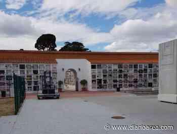 El cementerio de San José reabrirá el 25 de mayo - diarioarea.com