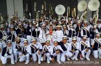 Banda de Música La Primavera de Santiago de Veraguas, más allá de las fronteras - Día a día