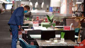 Eschborn: Streit im Mömax eskaliert - Frau verletzt Mitarbeiter | Rhein-Main - Wetterauer Zeitung