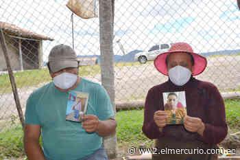 Migrante de Gualaceo desapareció en la frontera de EE.UU. - El Mercurio (Ecuador)