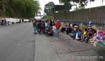Ecuatorianos estarían llegando a Santander - Caracol Radio