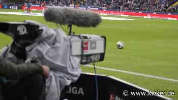 DAZN überträgt Werder gegen Leverkusen