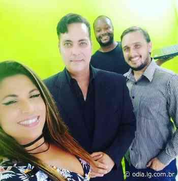 Programa de TV de Maricá faz sucesso em Rede Nacional de Televisão - O Dia