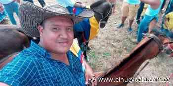 Hombre fue asesinado en zona rural de Guamo - El Nuevo Dia (Colombia)