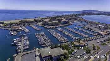 À Frontignan, port et bateaux sont à nouveau accessibles - le mouvement - lemouvement.info