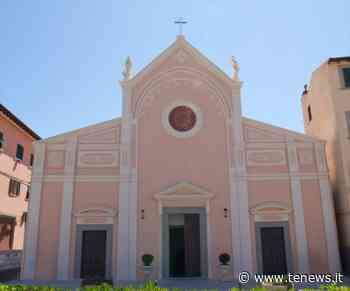 Da lunedì 18 maggio riprendono le celebrazioni religiose del Duomo di Portoferraio - Tirreno Elba News