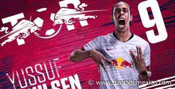 Leipzig iguala en casa con Friburgo en regreso de la Bundesliga - Diario de México