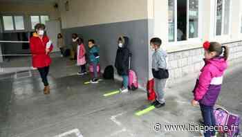 Saint-Gaudens. Ecoles: la rentrée sur la pointe des pieds - ladepeche.fr