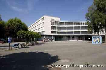 Saint-Gaudens : La rentrée au Collège Didier Daurat - petiterepublique.com