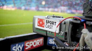 Bundesliga-Neustart: Konferenz heute kostenlos im TV | TSG 1899 Hoffenheim - heidelberg24.de