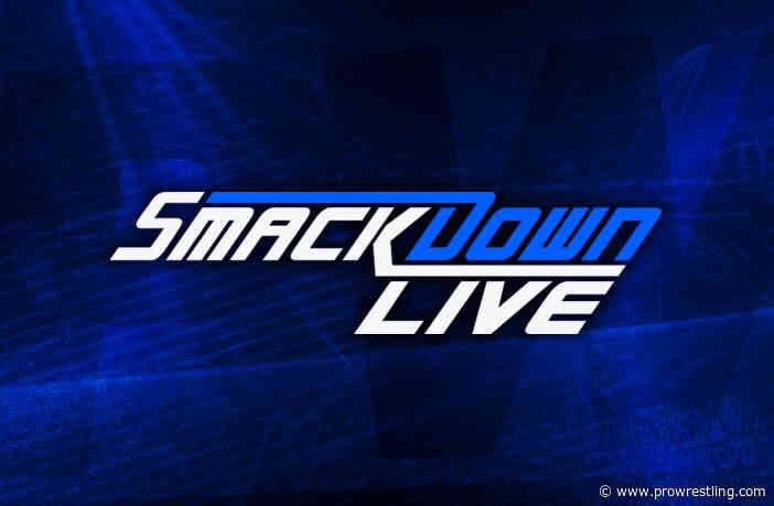 WWE SmackDown 5/15 Viewership Rises As The Intercontinental Title Tournament Begins