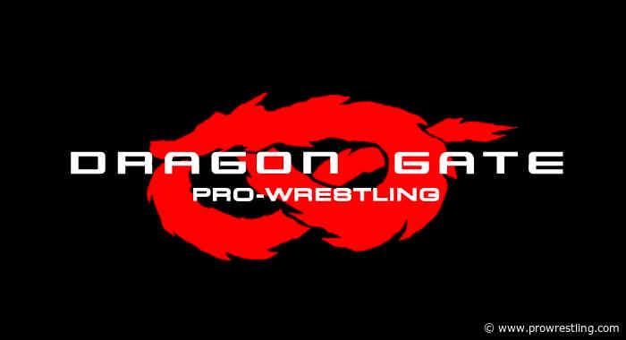 Dragon Gate Officially Cancels All Events Through June 10
