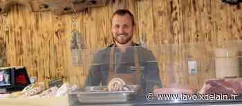 Lagnieu - La boucherie change de local et s'agrandit malgré la crise - La Voix de l'Ain