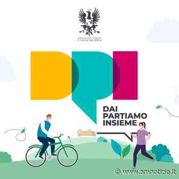 """DPI: """"Dai Partiamo Insieme"""", l'iniziativa del comune di Santa Lucia del Mela - AMnotizie.it"""