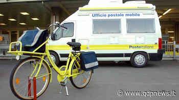 Santa Lucia di Piave, attivo da domani un ufficio postale mobile provvisorio in piazza Crispi - Qdpnews.it - notizie online dell'Alta Marca Trevigiana